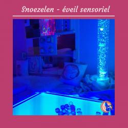 snoezelen/ éveil sensoriel