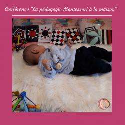 La pédagogie Montessori à...