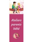 Ateliers parent-bébé