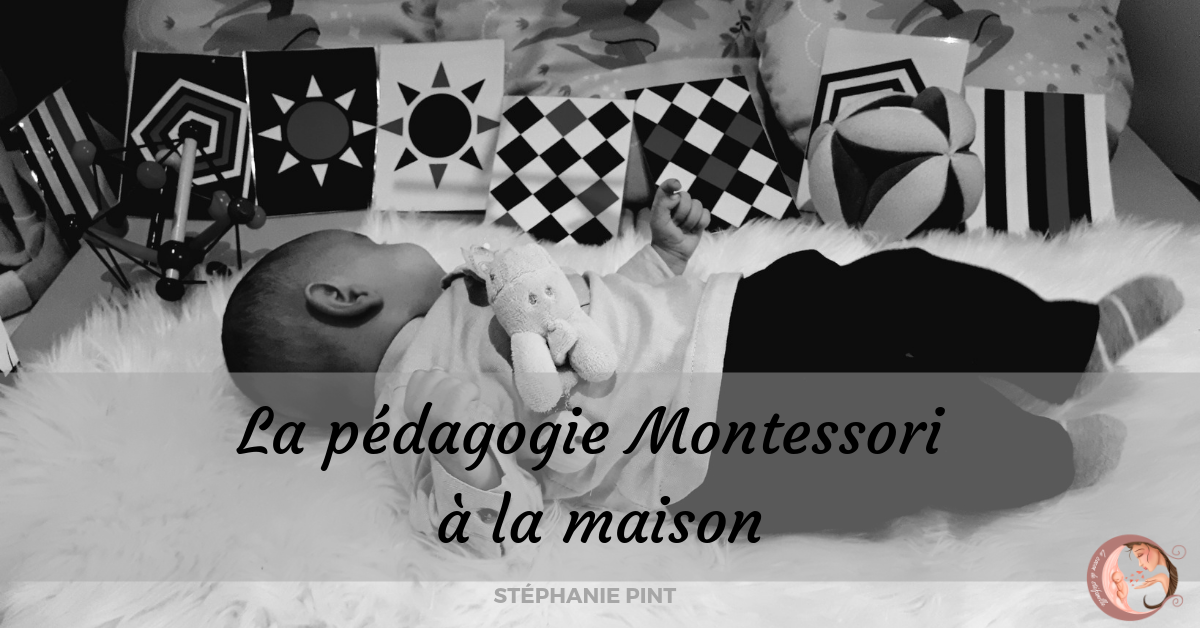 Montessori à la maison, la pédagogie Montessori, conférence, Bruxelles, pédagogie positive, éducation positive, éducation bienveillante, pédagogie alternative, Pint Stéphanie